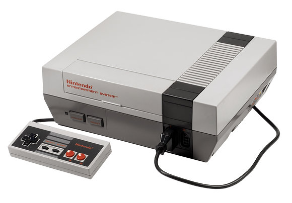 Original Nintendo Bundle