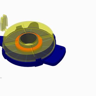 Steering Column Coil