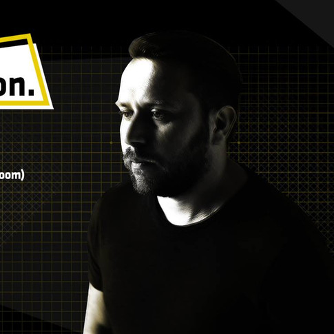 Foundation. ft. Weiss (Cajual / Play It Down / Toolroom)