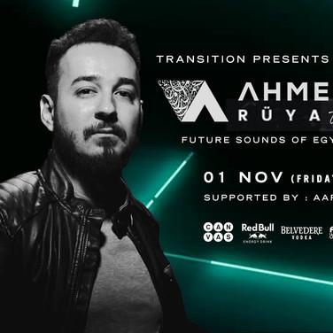 Transition ft Ahmed Romel