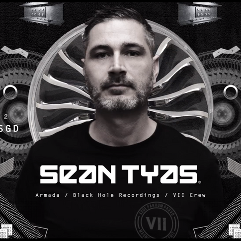Transition ft Sean Tyas
