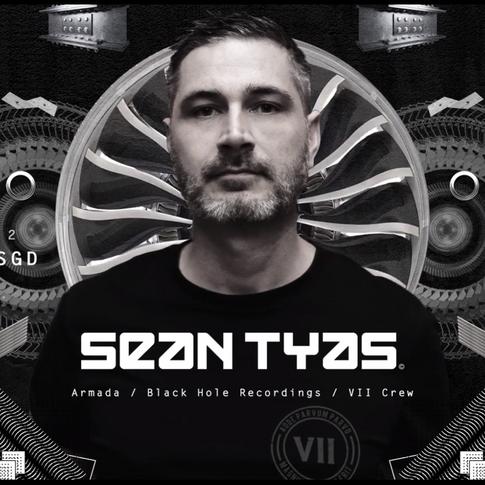 Transition ft Sean Tyas