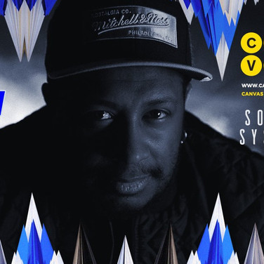 Sound System presents DJ Marky (Innerground, Brazil)