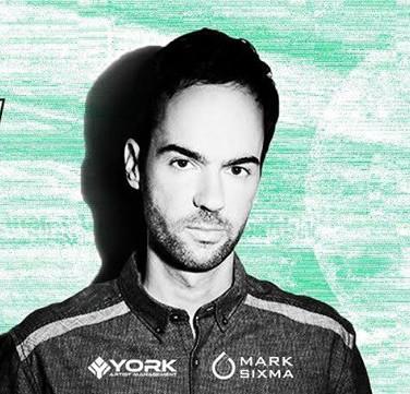 Transition ft. Mark Sixma (Armada Music, NL)