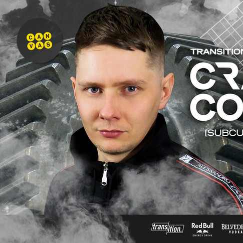 Transition ft Craig Connelly