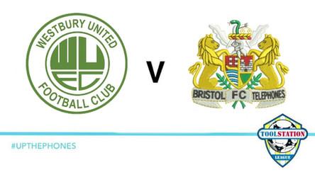 Bristol Telephones Football Club Vs Westbury United