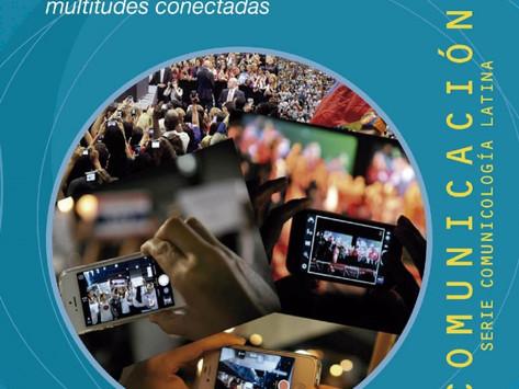 Presentación del libro Videoactivismo y movimientos sociales, 9 de julio 2016. Madrid. Jornadas FIM