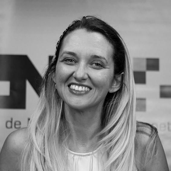 Dra. Daniela GARROSSINI