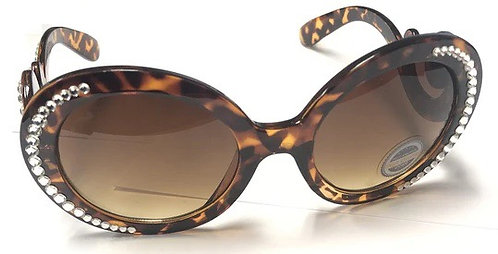 Stone Sunglasses