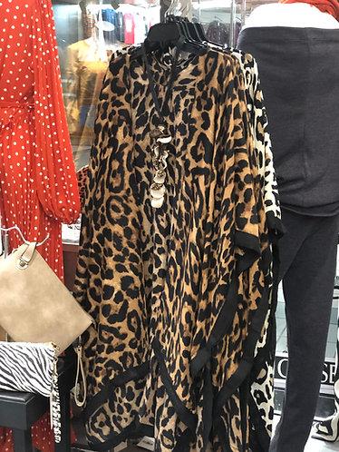 Leopard Ca-mono