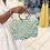 Thumbnail: Crochet Straw Handbag