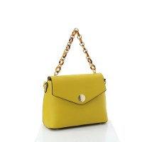 Fashion Faux Leather Handbag
