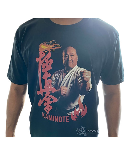 Kaminote  (God hand) Black
