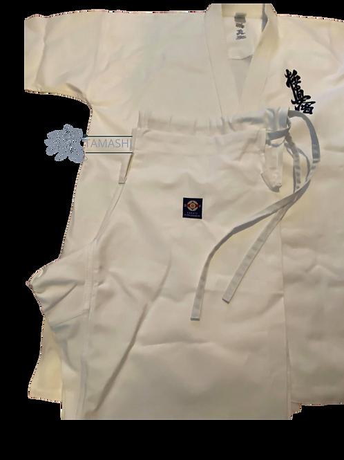 KK01-Kyokushin Tamashi Gi