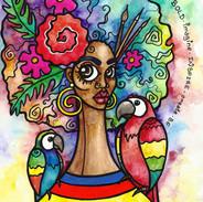 Animae Caribe Poster