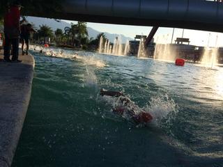 Championnats Nord-Américain CAMTRI, Monterrey Mexique
