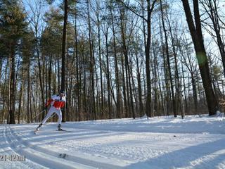 Triathlon d'hiver de Sorel-Tracy!