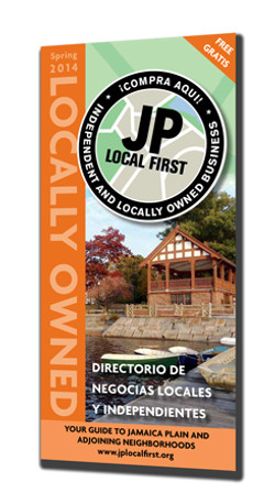 Design of JP Local First Booklet