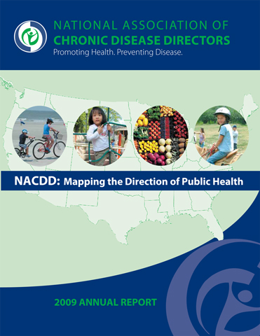 NACDD Annual Report