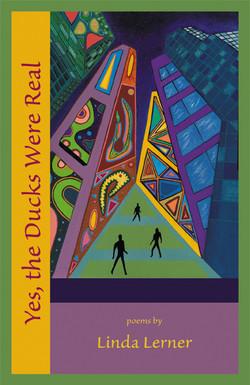 Illustration for Linda Lerner Book