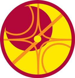 Logo illustration for Pat Maher
