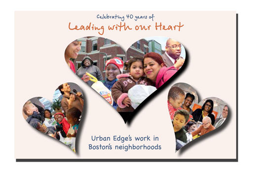 Urban Edge Reply Card
