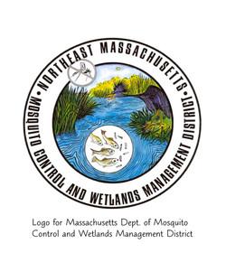 Logo illustration for DEP
