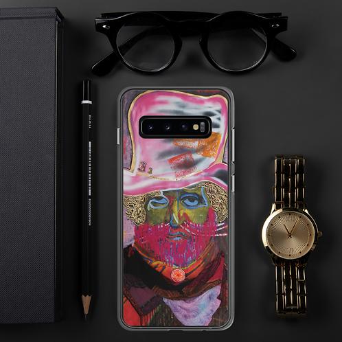 Samsung Case - Giuseppe Verdi - by Schirka El Creativo