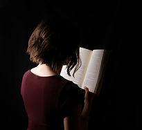 author photo by Lisbeth Osuna Chacon