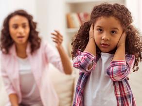 Quanto mais baixo se fala, mais as crianças ouvem!
