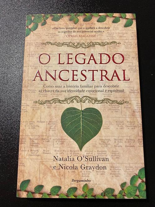 """""""O Legado Ancestral"""""""