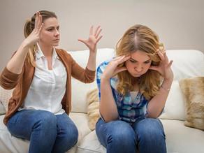 Porque é que os adolescentes parecem tão distantes dos Pais?