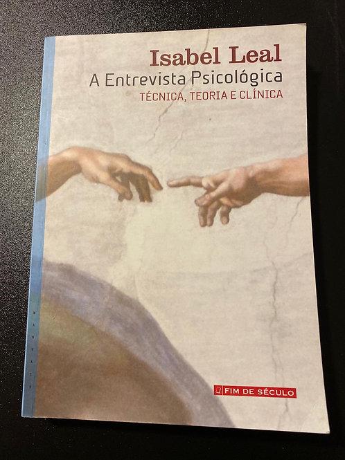 """""""A Entrevista Psicológica"""""""
