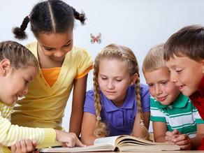 Quando é que uma criança está preparada para entrar no primeiro ciclo?