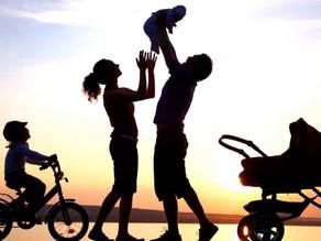 Dos filhos que fomos, aos pais que somos!