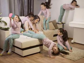 Porque é que tantas crianças têm hiperatividade e défice de atenção?