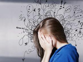 Quanto mais fugimos da ansiedade, mais ela nos persegue!