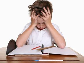 O que é que as dificuldades escolares nos dizem sobre uma criança?