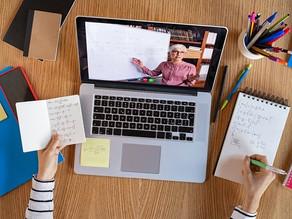 Como enfrentar os desafios da escola online?