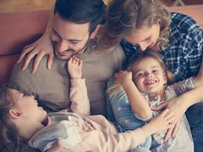 Pode uma família ser uma muralha?