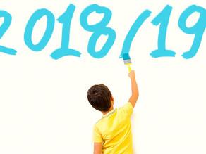 12 desejos para o novo ano lectivo!
