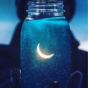 Have you tried Magic Moon Water?