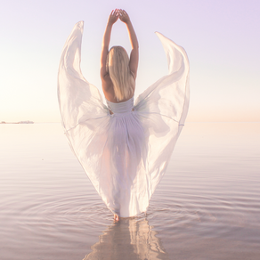 What is Light Language & Light Activations and how can it help your healing journey?
