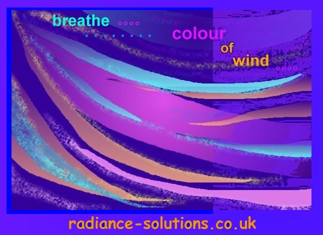 colour of wind