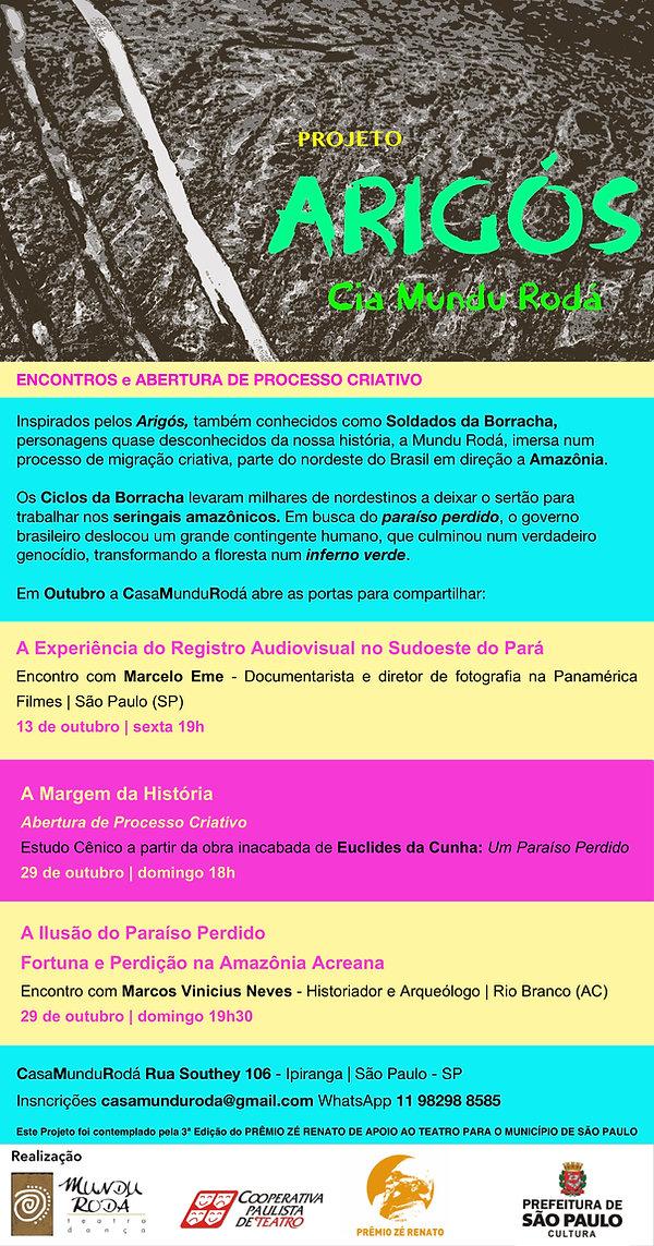 d761ca082 *Projeto contemplado pela 3ª edição do Prêmio Zé Renato de Teatro para a  cidade de São Paulo