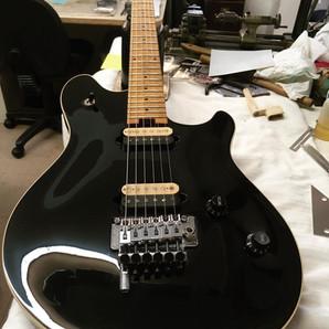 EVH Wolfgang Guitar