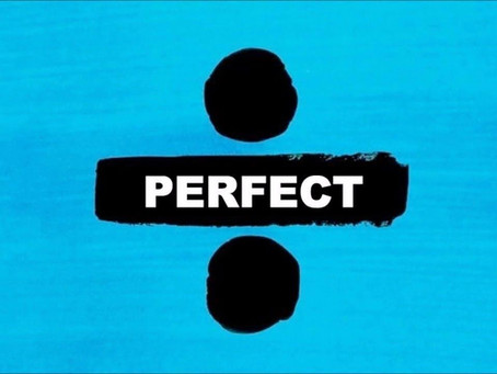 Perfect by Ed Sheeran: Easy Beginner Cello Sheet Music