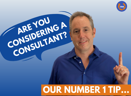 Why You Should Consider Using a Consultant For Compliance