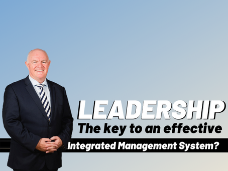 Everything you need to know about Organisational Leadership