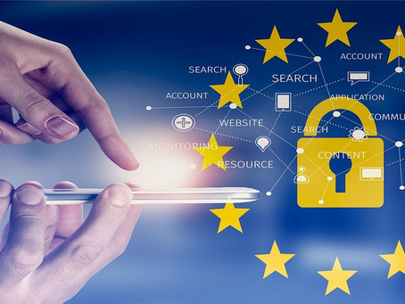 Why GDPR should still be high on your agenda